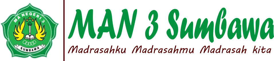 MAN 3 Sumbawa Official Website